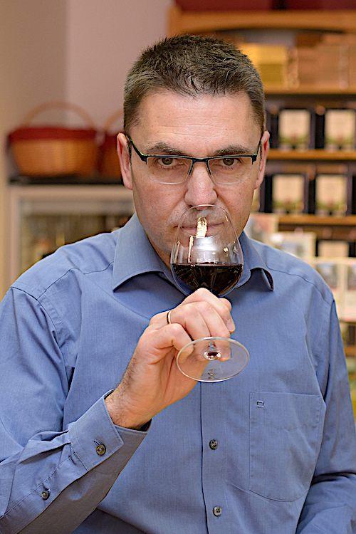 Dankos Weinladen